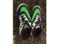 Nike hypervenom Astro turf trainers uk 1