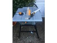 TITAN Table Saw. Almost brand new!!!