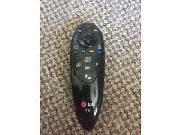 Lg smart magic remote £15 bargain
