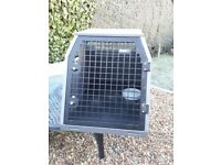 K9 TRANS dog box for sale