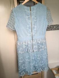Size 12 TED BAKER dress