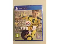 BRAND NEW FIFA 2017 PS4 FOR Playstation 4