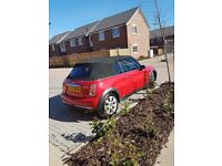 Mini cooper 2004- MOT until 29th September A/C