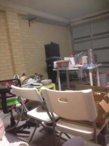 Move home   Genuine Garage Sale 8am to 10am Sat and Sun. Innaloo Stirling Area Preview