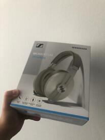 Sennheiser Momentum 3 wireless headphones BNIB