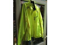 Altura night vision cycling jacket waterproof hi vis