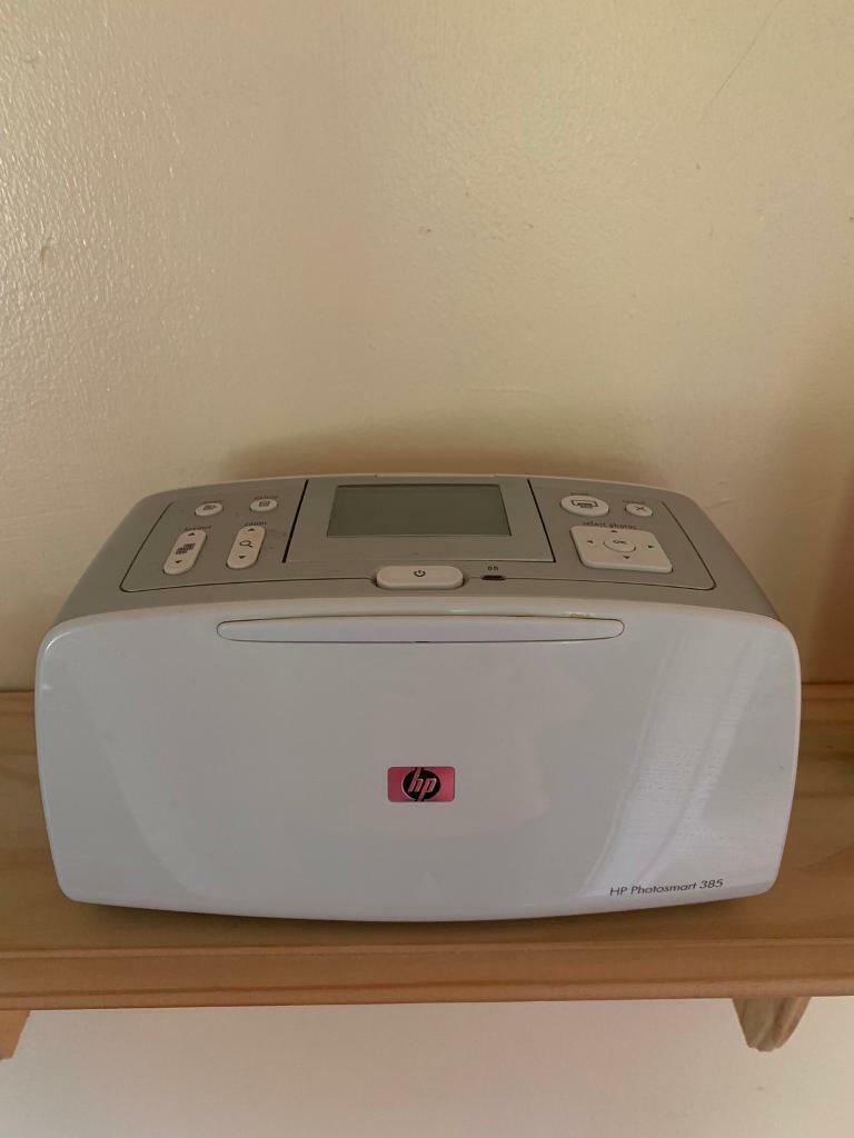 Portable HP Printer | in Newbury, Berkshire | Gumtree