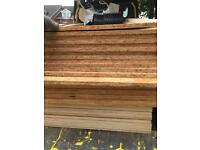 Job lot of timbers offers