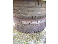 1955516 part worn tyres