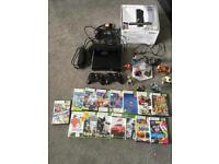 Xbox 360 250gb special edition KINECT