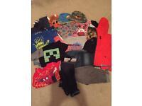 Boys clothes bundle NEXT etc