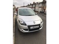 Renault Scenic 1.5DCI for sale £2500 Car is sold.
