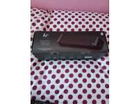 Kitsound boombar 2 wireless speaker