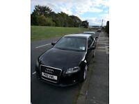 Bargain Audi A3 S-Line!