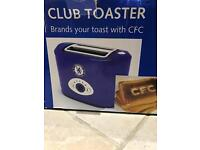 Chelsea toaster never used