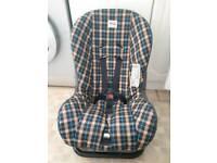 Britax car seat nr16