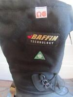 New Baffin Winter Boot Steel toe and shank