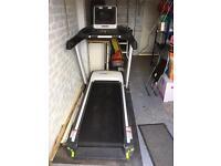 Body max treadmill T200Ti