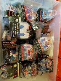 Job Lots Twin Xeno bulbs all types and other bulbs please see the pictures