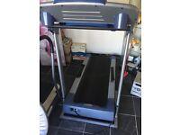 York Fitness Inspiration Running Machine