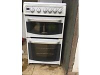 Cannon Keswick 50cm Wide Gas Cooker... ** DELIVERY AVAILABLE **