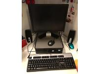 Dell desktop PC, only £40 ono