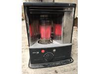 Heater Paraffin (Greenhouse heater)