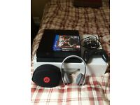 PlayStation4 beats by dre
