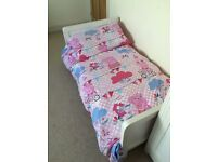 Mothercare pure cot bed