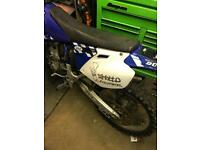 Yzf 250 sale or swap?