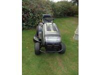 "MTD ride on lawnmower model 20 / 107 20hp /41"" cut side discharge or mulch"