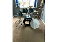Tama Rockstar Drumkit for sale
