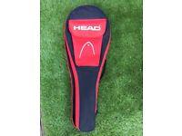 HEAD 3 Racquet Bag (tennis/Badminton/Squash)