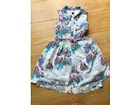 Girls 8-9 years dresses