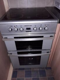 Electric Cooker - Zenith - Excellent Condition