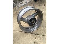 VTR1000 Rear Wheel