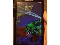 Lenovo a7-20 tablet quick sale