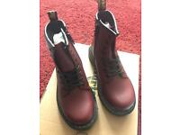 Dr Martens kids size 11 boots