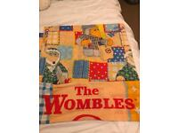 The Wombles single bedding