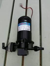12v water pump