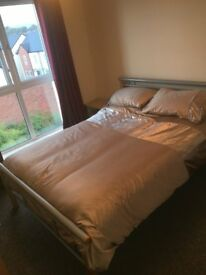Double Room For Rent in Excellent Apartment in Old Bakers Court