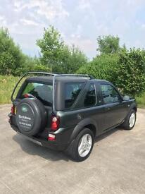 LandRover Freelander TD4 HSE 2.0TDi - Fully loaded - New MOT - Leather interior - Heated seats