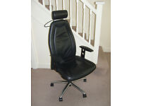 Girsberger Office Chair