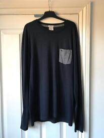 Abercrombie and Fitch long sleeve T Shirt