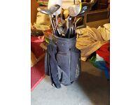 Golf club set for sale