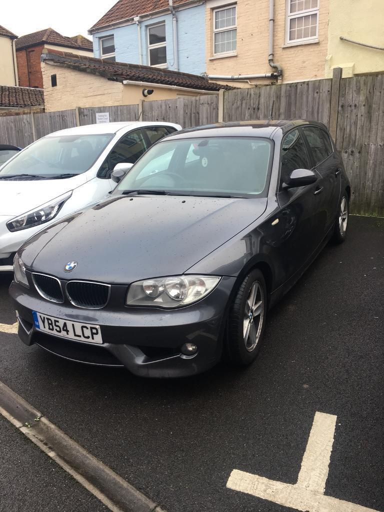BMW 1-Series 120d