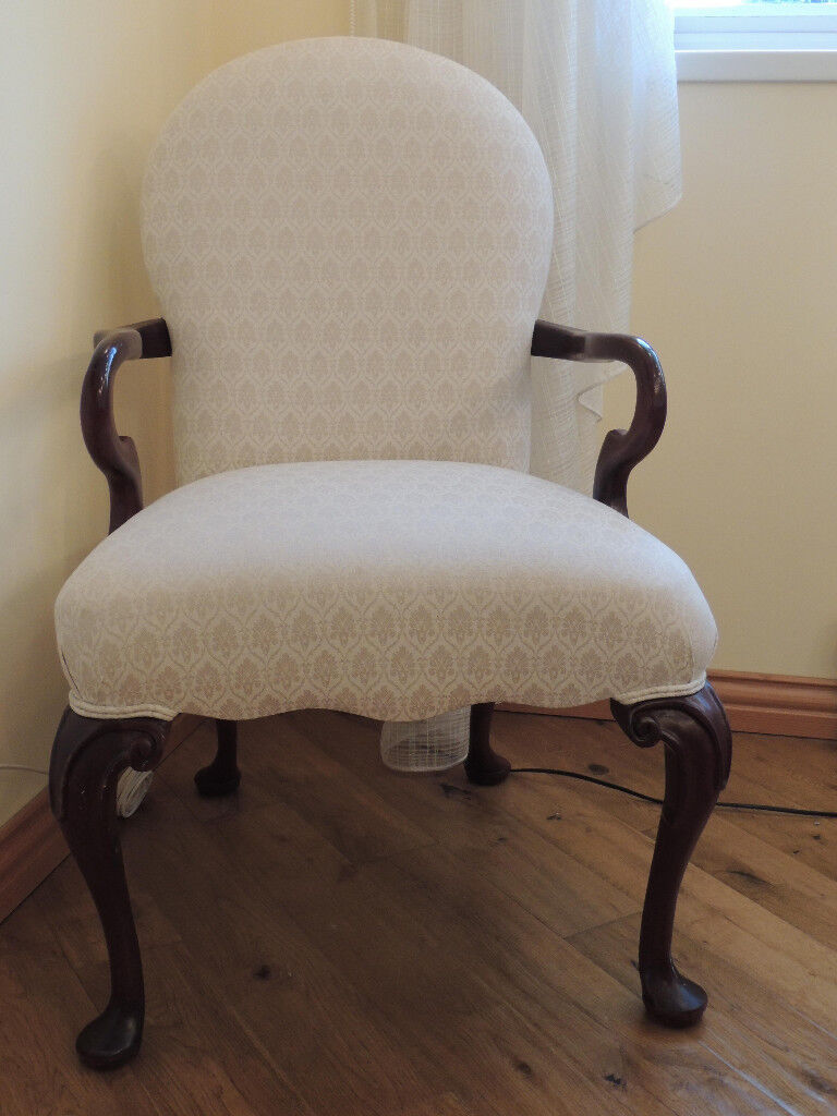 Antique Replica Chair Delivery