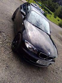 BMW 116i Sport 2009 hatchback low mileage