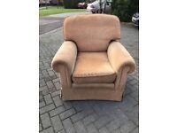Comfy Jayrest armchair