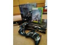 Boxed- Halo 4 Special Edition XBOX 360 (320GB)